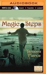 Magic Steps : Circle Opens - Tamora Pierce