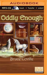 Oddly Enough - Bruce Coville