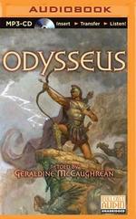 Odysseus : Heroes - Geraldine McCaughrean