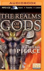 The Realms of the Gods : Immortals - Tamora Pierce