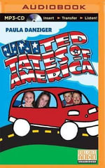 United Tates of America - Paula Danziger