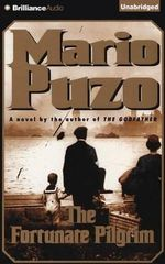 The Fortunate Pilgrim - Mario Puzo