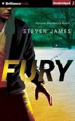 Fury : Blur Trilogy - Steven James