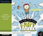 Doctor Proctor's Fart Powder : Doctor Proctor's Fart Powder - Jo Nesbo