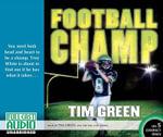 Football Champ : Football Genius - Tim Green