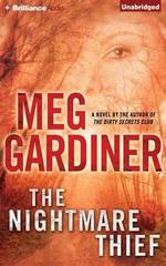 The Nightmare Thief : Jo Beckett Novels - Meg Gardiner