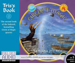Tris's Book : Circle of Magic - Tamora Pierce