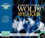 Wolf-Speaker : Immortals - Tamora Pierce