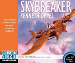 Skybreaker : Matt Cruse - Kenneth Oppel