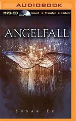 Angelfall : Penryn & the End of Days - Susan Ee