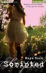 Scripted - Maya Rock