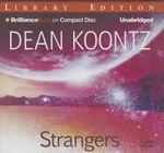 Strangers - Dean R Koontz