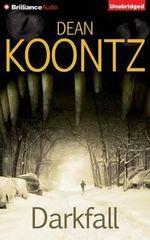 Darkfall - Dean R Koontz