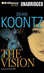 The Vision - Dean R Koontz
