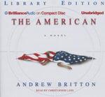 The American : Ryan Kealey - Professor Andrew Britton