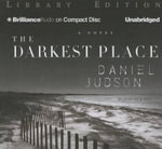The Darkest Place - Rabbi Daniel Judson