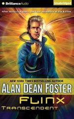 Flinx Transcendent : Pip & Flinx - Alan Dean Foster