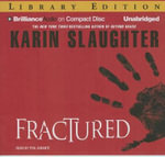 Fractured : Will Trent - Karin Slaughter