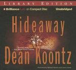Hideaway - Dean R Koontz