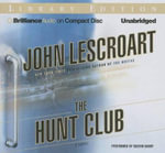 The Hunt Club : Wyatt Hunt - John Lescroart