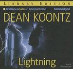 Lightning - Dean R Koontz