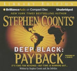 Payback : Stephen Coonts' Deep Black (Audio) - Stephen Coonts