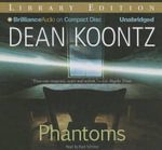 Phantoms - Dean R Koontz