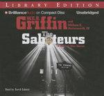 The Saboteurs : Men at War (Audio) - W E B Griffin