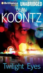 Twilight Eyes - Dean R Koontz