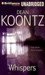 Whispers - Dean R Koontz