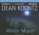 Winter Moon - Dean R Koontz