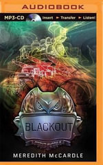 Blackout : Annum Guard - Meredith McCardle