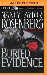 Buried Evidence - Nancy Taylor Rosenberg