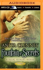 Fountain of Secrets : Relic Seekers Novels - Anita Clenney