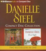 Danielle Steel 44 Charles Street and First Sight 2-In-1 Collection : 44 Charles Street, First Sight - Danielle Steel