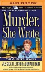 Murder, She Wrote : The Queen's Jewels - Jessica Fletcher