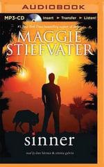 Sinner : Shiver - Maggie Stiefvater