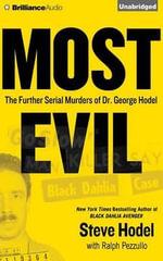 Most Evil : Avenger - Steve Hodel