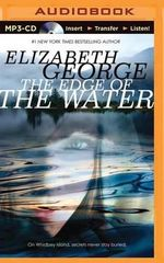 The Edge of the Water : Edge of Nowhere - Elizabeth George