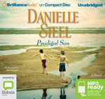 Prodigal Son (MP3) - Danielle Steel