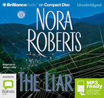The Liar (MP3) - Nora Roberts