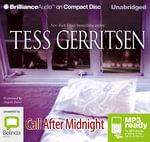 Call After Midnight (MP3) - Tess Gerritsen