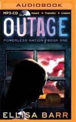 Outage - Ellisa Barr