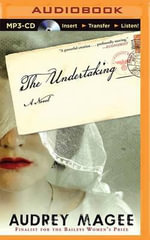 The Undertaking - Audrey Magee