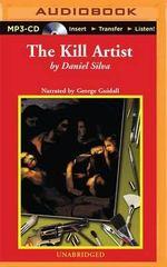 The Kill Artist - Daniel Silva