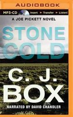 Stone Cold : Joe Pickett - C J Box