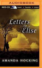 Letters to Elise : A Peter Townsend Novella - Amanda Hocking