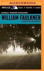 Light in August - William Faulkner
