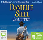 Country (MP3) - Danielle Steel