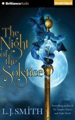 The Night of the Solstice - L J Smith